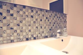 L'APPART - la salle de bains